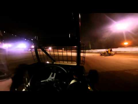 MMSA Chandler Motor Speedway May 23, 2015 Feature #36 Collin Ambrose