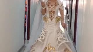 Свадебное казахское платье. УЗАТУ. Продаётся с огромной скидкой