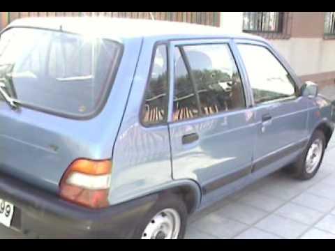 Se Vende Suzuki Maruti  2008