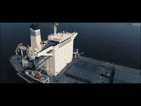 Seanergy Maritime Holdings Corp - Promo video