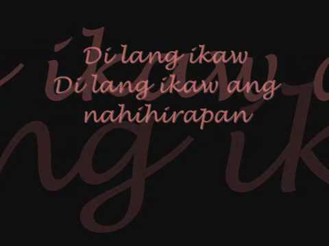 Di Lang Ikaw by Juris