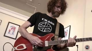 Mudhoney - The Final Course (Live on PressureDrop.tv)