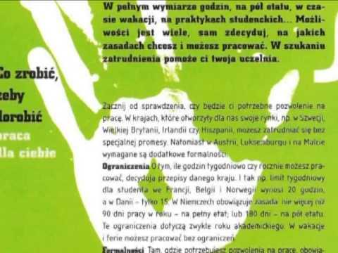 Eurodesk Polska - reportaż (krótka wersja)