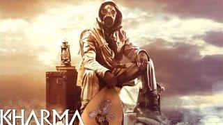 Kharma - Mount Legacy   هشام خرما - ماونت ليجاسى
