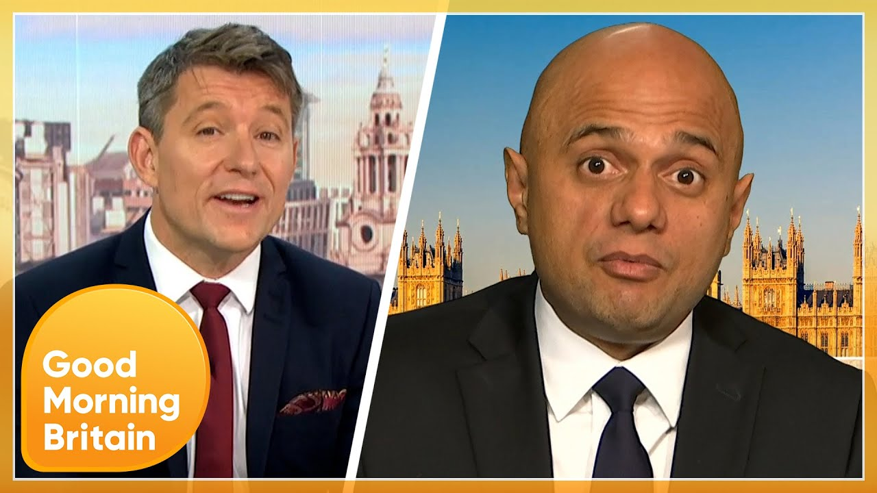 Ben Challenges Sajid Javid on How The Govt Plans to Fulfill Pledge of 6,000 More GPs by 2024