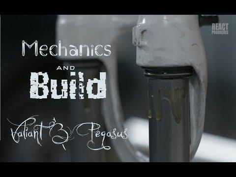 Mechanics and Build   Trust Valiant & Monaco Pegasus   bike   mtb   Alagoinhas BA