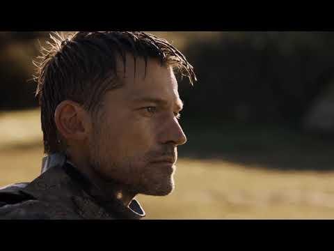 Acting with No Words  Nikolaj Coster Waldau as Jaime Lannister
