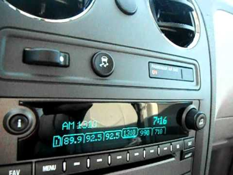 KZRG June 3, 2011 - 7:06am Joplin, MO