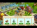 Dream City Hall Level 10 HD 1080p
