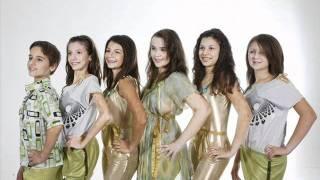 Junior Eurovision 2008 - Bulgaria - Krestina Kresteva - Edna Mecta [STUDIO VERSION]