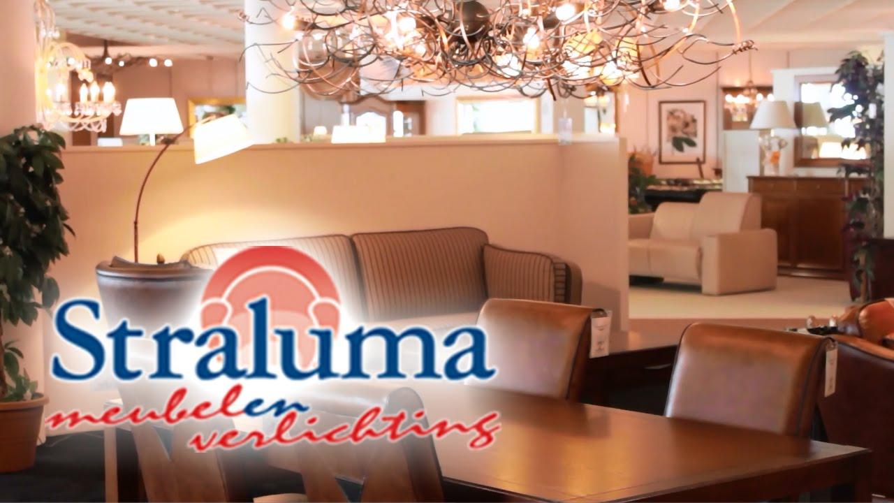 Klassieke houten meubelen en klassieke verlichting bij Straluma ...