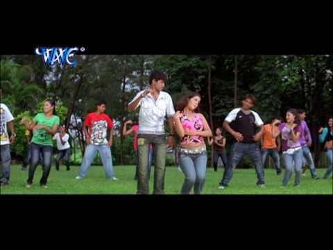 Jeans Chodkar Pahina Salwar - जीन्स छोड़कर पहिनs सलवार - Devra Bada Satavela - Bhojpuri Songs HD