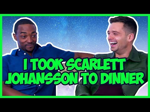 Avengers Infinity War Cast Funny Moments - Try Not To Laugh