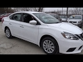 2017 Nissan Sentra Chicago, Matteson, Oak Lawn, Orland Park, Countryside IL 71230