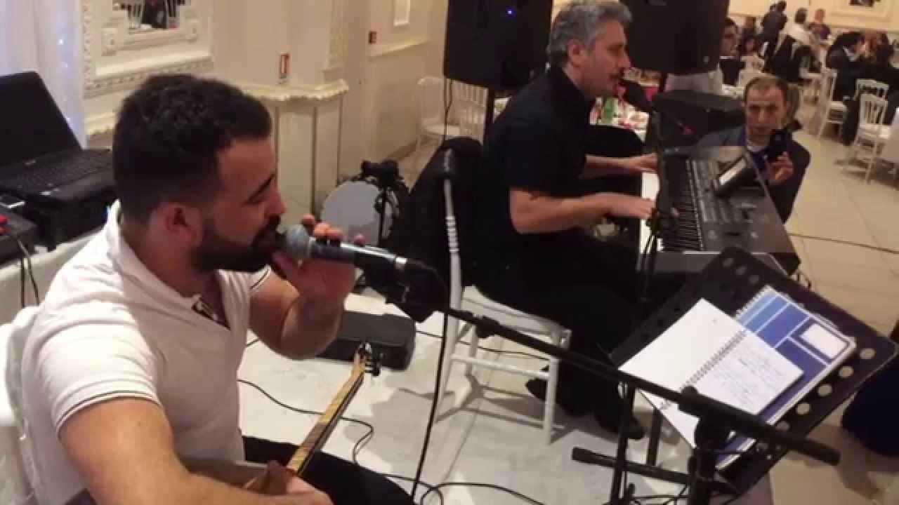Grup Seyran - Canlı performans