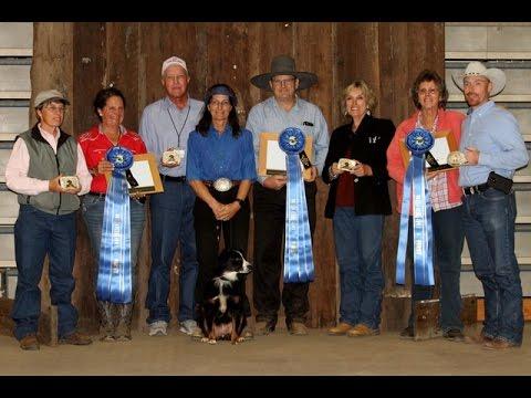 Oakley's Cattle 2016 ASCA Finals -  Sherry Baker