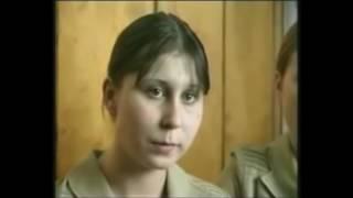Малолетние телки на зоне  Девочки убийци