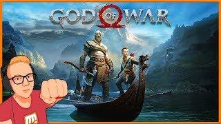 [05] Rzeżucha | GOD OF WAR