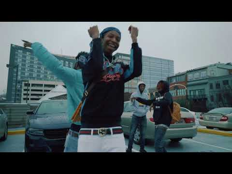 "J-Deuce x Quick Money Boston- ""NO"" (Shot by @Ganktowndurt)"