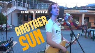 Another Sun - Federico Borluzzi - live @ Arena Croix Noire, Aosta