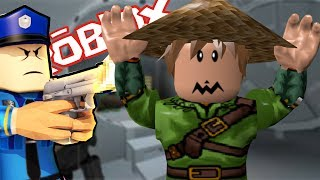 ROBLOX #219-GREAT ESCAPE FROM PRISON!