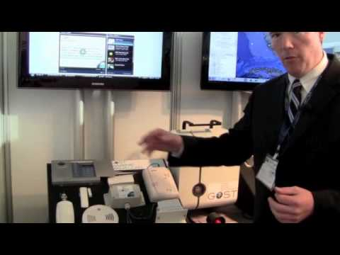 Advanced Wireless Control for Boat Security Systems and Connected Devices