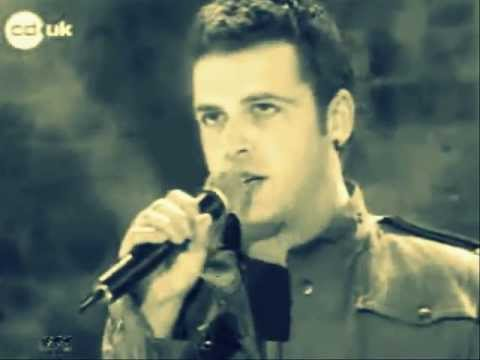 Westlife & Il Divo - You Raise Me Up (por Ti Seré)