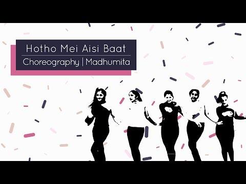 Hotho Mei Aisi Baat | International Dance Day | Jewel Thief | Dance Choreography | Madhumita