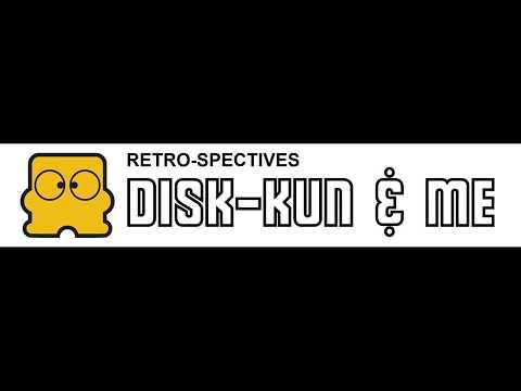 Game Apartment 1C Retro-Spectives: Disk-Kun & Me Ep 007 - Ice Hockey