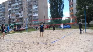 Ревенко/Ревенко - Бондарь/Панков (2:0)(, 2014-06-15T18:15:24.000Z)