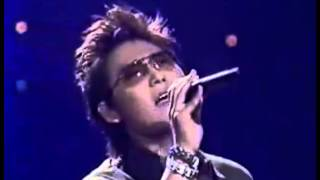 The Cross(더크로스)-Don't Cry live, korea legend singer