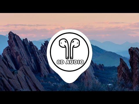 DJ Snake ft. Justin Bieber - Let Me Love You | 8D Audio (USE HEADPHONES 🎧)