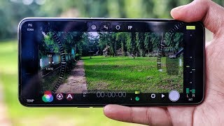 Top 3 Professional DSLR Camera Apps for Android! screenshot 1
