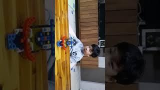 [올로 유아장착] 석궁스포츠카/은하유치원