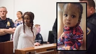 Staten Island baby sitter who tortured, murdered 17-month-old boy gets 23 years to life