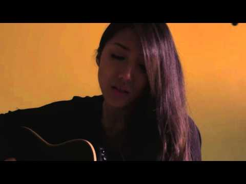 Nothing Without You (Original) by Olivia Thai // Live Acoustic