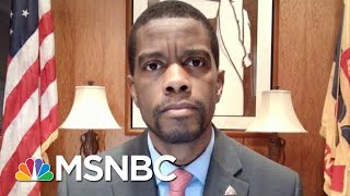 Download lagu St. Paul Mayor: It Starts With Who We Hire As Officers | Morning Joe | MSNBC