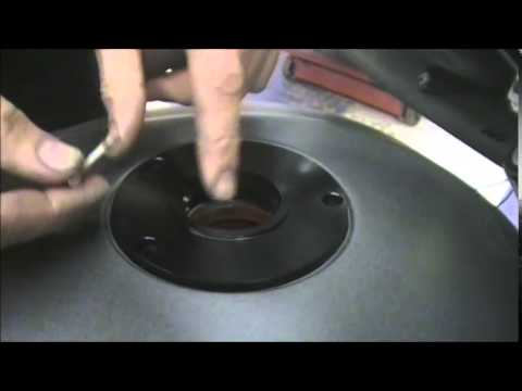 Witchdoctors Com Shows How To Install An Arlen Ness Gas Cap On A Victory Motorcycle