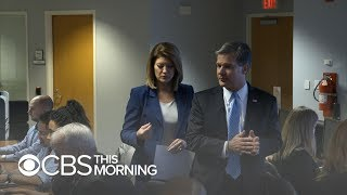 FBI Director Christopher Wray on agency's role in hurricane recovery