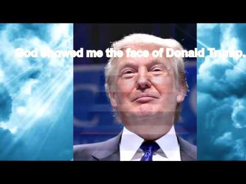 2016 U.S. Presidential Election Prophecy