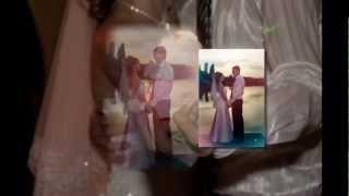 Слайдшоу Свадьбы Дениса и Елены