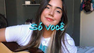 Só Você - Léo Santana, Mc Rogerinho, Mc Kevinho | Sabrina Oliveira (Cover)