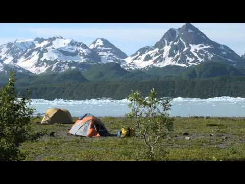 The Alsek - River of Dreams Part 3