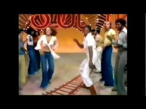Papa was a Rolling stone (Long version)  / Soul train line dance