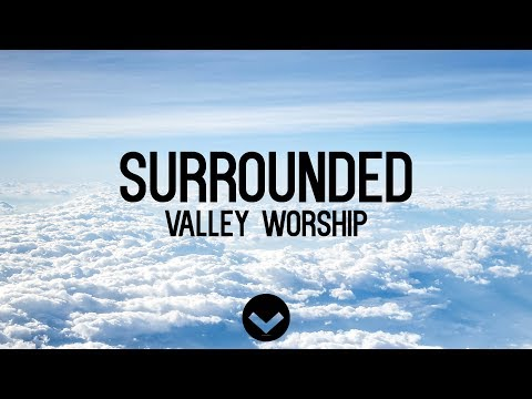 Surrounded (I am Protected) | Lyric Video | VFC Original Song