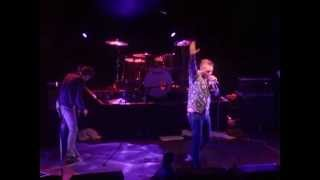 The Undertones - Smarter Than You (Live @ KOKO, London, 24/05/13)