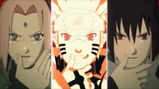 Naruto shippuden ultimate ninja storm 4 *Русский Трейлер 2015*