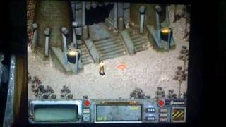 fallout 2 rus good work on mac os Snow Leopard 10.6.1