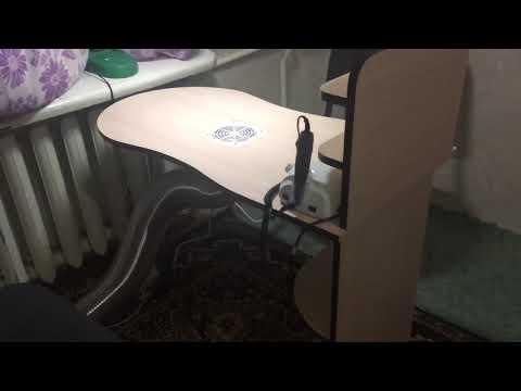 Вытяжка для стола маникюрного стола своими руками фото