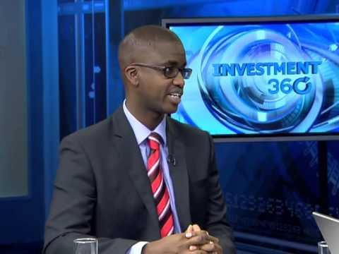 Stanlib Africa Fund with Humphrey Gathungu